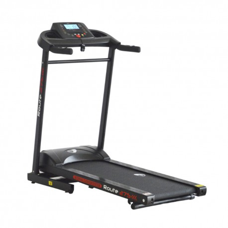 Get Fit Tapis Roulant Route 275 Incl. Manuale 16km/H 2hp