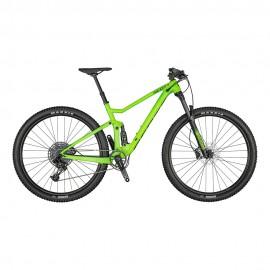 Scott MTB Mountain Bike Spark 970 Smith Verde Uomo