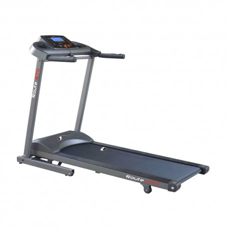 Get Fit Tapis Roulant Route 375 Incl. Elett. 16km/H 2hp