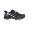 ADIDAS scarpe hiking terrex swift r2 gtx core nero dgh solid g donna