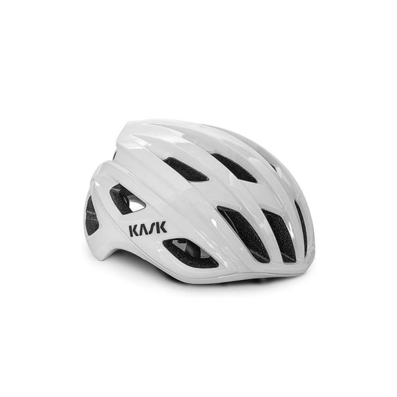 Kask Casco Bici Mojito 3 Bianco