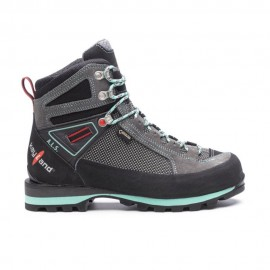 Kayland Scarponi Alpinismo Cross Mountain Gtx Azzurro Donna