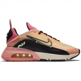 Nike Sneakers Air Max 2090 Volt Rosa Donna