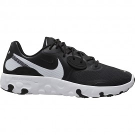 Nike Sneakers Lucent 2 Nero Bianco Donna