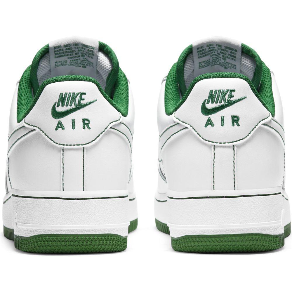 air force 1 uomo verde