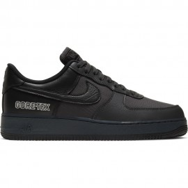 Nike Sneakers Air Force 1 Low Gtx Nero Uomo