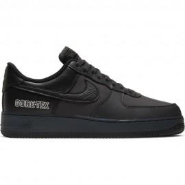 Nike Sneakers Air Force 1 Low Gtx Nero Uomo