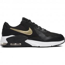 Nike Sneakers Air Max Excee Se Gs Nero Oro Bambino