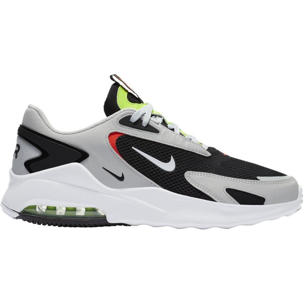 Nike Sneakers Air Max Bolt Bianco Nero Uomo - Acquista online su ...