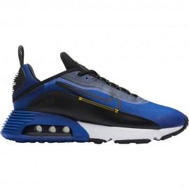 Nike Sneakers Air Max 2090 Blu Nero Uomo