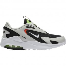 Nike Sneakers Air Max Bolt Gs Nero Bianco Bambino