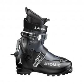 Atomic Scarponi Sci Alpinismo Backland Sport 1.0 Nero Blu Uomo