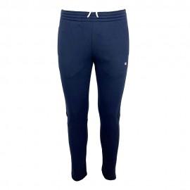 Champion Pantaloni Open  Slim Blu Uomo