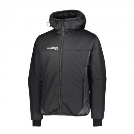 Rock Experience Giacca Alpinismo Direct Padded Nero Uomo