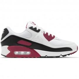 Nike Sneakers Air Max 90 Bianco Uomo