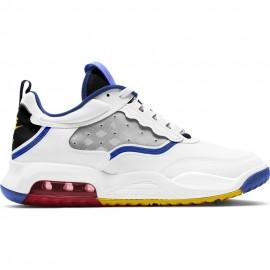 Nike Sneakers Jordan Max 200 Bianco Oro Bambino