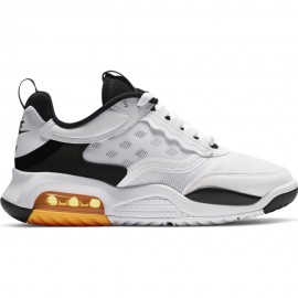 Nike Sneakers Jordan Max 200 Gs Bianco Nero Bambino