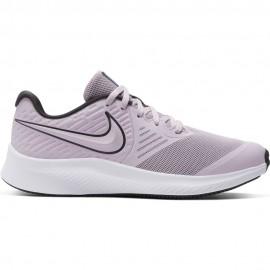 Nike Sneakers Star Runner 2 Gs Rosa Bambina