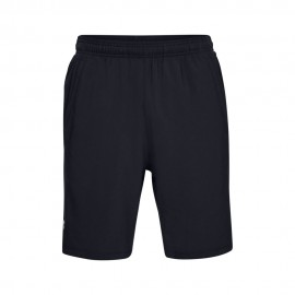 Under Armour Short Running 9in Launch Nero Uomo