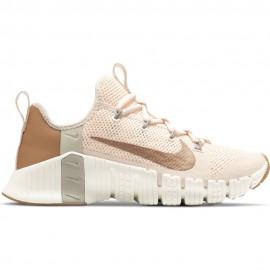 Nike Scarpe Palestra Free Metcon 6 Bronzo Donna