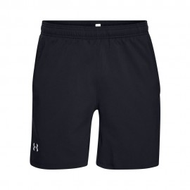 Under Armour Short Running 2in1 Launch Nero Uomo