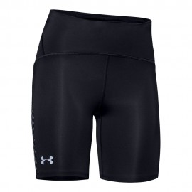 Under Armour Short Running 9in Speedpkt Linerless Nero Uomo