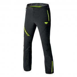 Dynafit Pantaloni Sci Alpinismo Speed Dynastretch Nero Uomo