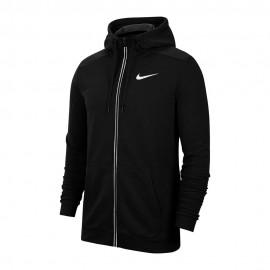 Nike Felpa Nero Uomo