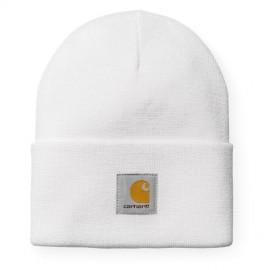 Carhartt Berretto Watch Hat Bianco