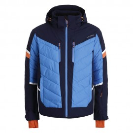 Icepeak Giacca Sci Flaxville Blu Uomo