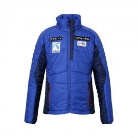 Phenix Giacca Sci Norway Alpine Team Insulation Blu Uomo