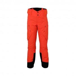 Phenix Pantaloni Sci Alpine Float Arancio Uomo