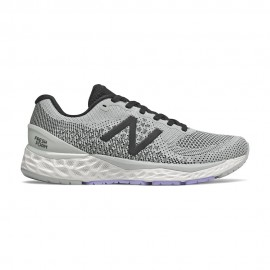 New Balance Scarpe Running 880v10 Light Aluminum Nero Donna