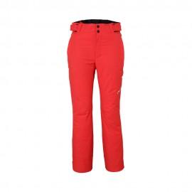 Phenix Pantaloni Sci Leo Rosso Bambino