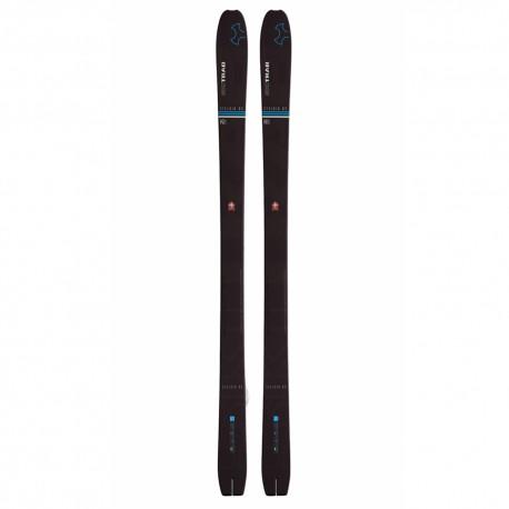 Ski Trab Sci Alpinismo Stelvio 85 Uomo
