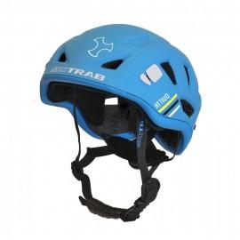 Ski Trab Casco Sci Alpinismo Attivo Blu Uomo