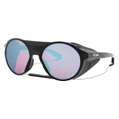 Oakley Occhiali Sci Clifden Pol Prizm Snow Sapphire Nero