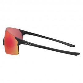 Oakley Occhiali Sci Evzero Blades Prizm Trail Torch Nero Opaco
