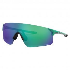 Oakley Occhiali Sci Evzero Blades Prizm Jade Azzurro