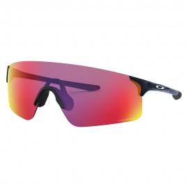 Oakley Occhiali Sci Evzero Blades Prizm Road Blu