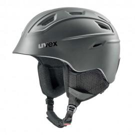 Uvex Casco Sci Fierce Nero