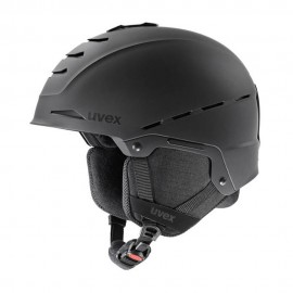 Uvex Casco Sci Legend Nero