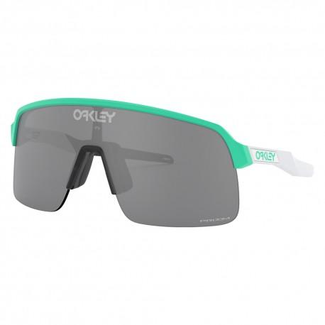 Oakley Occhiali Sci Sutro Lite Prizm Nero Azzurro Opaco