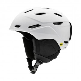 Smith Casco Sci Mission Bianco Opaco