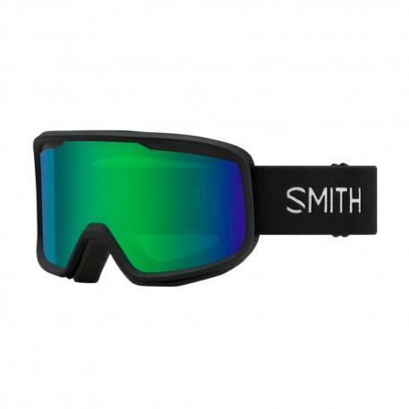 Smith Maschera Sci Frontier Nero Verde