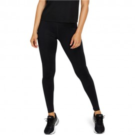 Asics Leggings Running Icon Performance Nero Grigio Donna