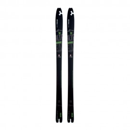 Ski Trab Sci Alpinismo Altavia 7.0 Nero Uomo