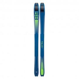 Dynafit Sci Alpinismo Tour 88 Blu Lime Uomo