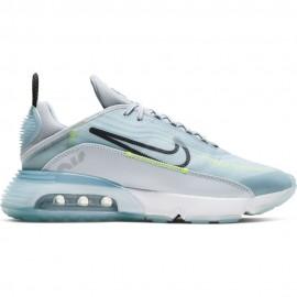 Nike Sneakers Air Max 2090 Ice Blu Nero Uomo