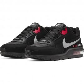 Nike Sneakers Air Max Ltd 3 Nero Grigio Uomo